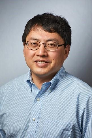 Photo of Dr. Hongyu Zhao