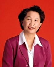 Photo of Dr. Mei-Ling Ting Lee